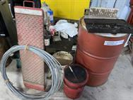 Two-Day Unreserved Real Estate & Garage Equipment Auction - 69