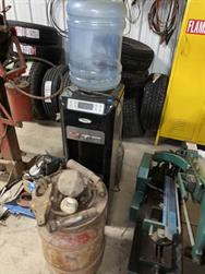 Two-Day Unreserved Real Estate & Garage Equipment Auction - 68
