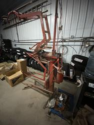 Two-Day Unreserved Real Estate & Garage Equipment Auction - 72