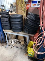 Two-Day Unreserved Real Estate & Garage Equipment Auction - 80