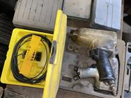 Two-Day Unreserved Real Estate & Garage Equipment Auction - 113