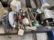 Two-Day Unreserved Real Estate & Garage Equipment Auction - 136