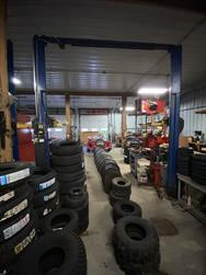 Two-Day Unreserved Real Estate & Garage Equipment Auction - 144