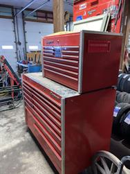 Two-Day Unreserved Real Estate & Garage Equipment Auction - 146