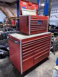 Two-Day Unreserved Real Estate & Garage Equipment Auction - 147