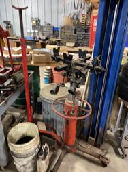 Two-Day Unreserved Real Estate & Garage Equipment Auction - 149