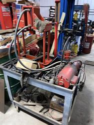 Two-Day Unreserved Real Estate & Garage Equipment Auction - 153