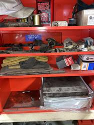 Two-Day Unreserved Real Estate & Garage Equipment Auction - 159