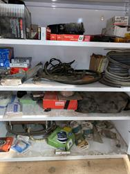 Two-Day Unreserved Real Estate & Garage Equipment Auction - 160