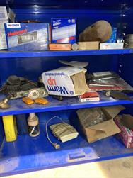 Two-Day Unreserved Real Estate & Garage Equipment Auction - 161