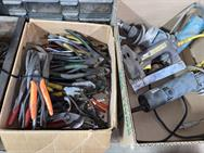 Two-Day Unreserved Real Estate & Garage Equipment Auction - 180