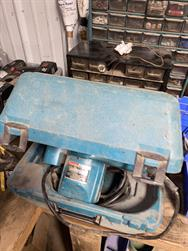 Two-Day Unreserved Real Estate & Garage Equipment Auction - 179