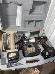 Two-Day Unreserved Real Estate & Garage Equipment Auction - 186
