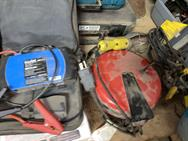 Two-Day Unreserved Real Estate & Garage Equipment Auction - 185