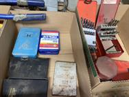 Two-Day Unreserved Real Estate & Garage Equipment Auction - 189