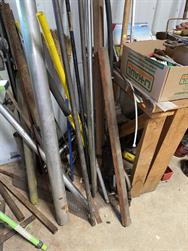 Two-Day Unreserved Real Estate & Garage Equipment Auction - 188