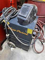 Two-Day Unreserved Real Estate & Garage Equipment Auction - 202