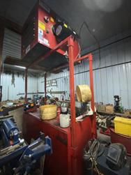Two-Day Unreserved Real Estate & Garage Equipment Auction - 203