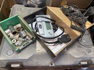 Two-Day Unreserved Real Estate & Garage Equipment Auction - 218