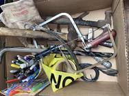 Two-Day Unreserved Real Estate & Garage Equipment Auction - 220