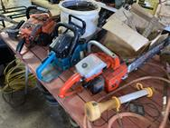 Two-Day Unreserved Real Estate & Garage Equipment Auction - 247