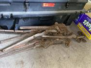 Two-Day Unreserved Real Estate & Garage Equipment Auction - 259