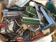 Two-Day Unreserved Real Estate & Garage Equipment Auction - 313