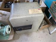Two-Day Unreserved Real Estate & Garage Equipment Auction - 308