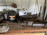 Two-Day Unreserved Real Estate & Garage Equipment Auction - 325