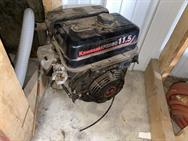 Two-Day Unreserved Real Estate & Garage Equipment Auction - 329
