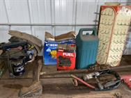 Two-Day Unreserved Real Estate & Garage Equipment Auction - 330
