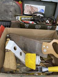Two-Day Unreserved Real Estate & Garage Equipment Auction - 334