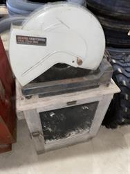 Two-Day Unreserved Real Estate & Garage Equipment Auction - 342