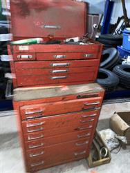 Two-Day Unreserved Real Estate & Garage Equipment Auction - 343