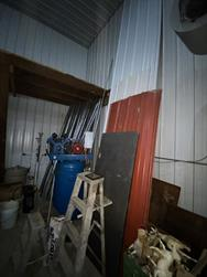 Two-Day Unreserved Real Estate & Garage Equipment Auction - 344