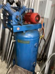 Two-Day Unreserved Real Estate & Garage Equipment Auction - 345