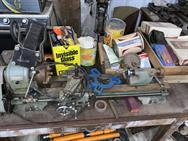 Two-Day Unreserved Real Estate & Garage Equipment Auction - 354