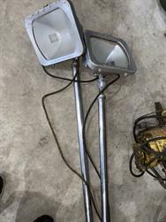 Two-Day Unreserved Real Estate & Garage Equipment Auction - 358