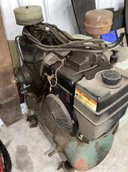 Two-Day Unreserved Real Estate & Garage Equipment Auction - 359