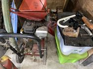 Two-Day Unreserved Real Estate & Garage Equipment Auction - 367