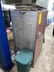 Two-Day Unreserved Real Estate & Garage Equipment Auction - 374