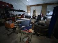 Two-Day Unreserved Real Estate & Garage Equipment Auction - 379
