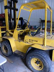 Two-Day Unreserved Real Estate & Garage Equipment Auction - 14