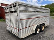 Two-Day Unreserved Real Estate & Garage Equipment Auction - 398