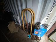 Two-Day Unreserved Real Estate & Garage Equipment Auction - 400