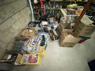 Unreserved Real Estate & Contents Auction - 94