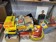 Unreserved Real Estate & Contents Auction - 95
