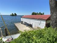 Unreserved Waterfront Real Estate & Contents Auction - 88395