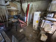 Unreserved Real Estate & Contents Auction - 92784