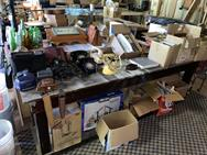 Unreserved Real Estate & Contents Auction - 12